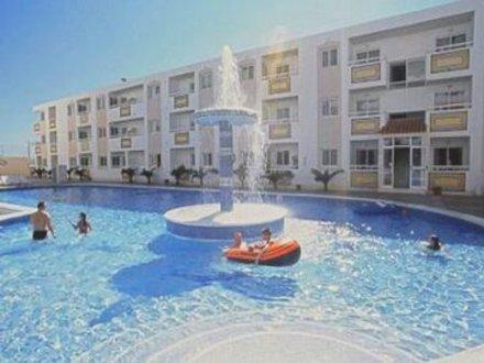 Panoramic Apartments Ibiza