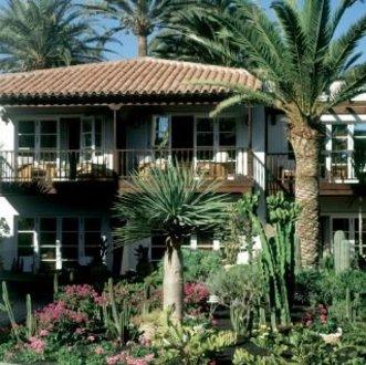 Grand Hotel Residencia Gran Canaria Spain Flyin Com