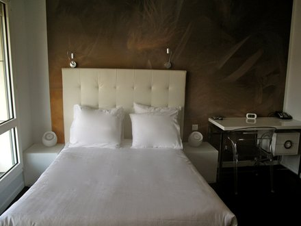 Ideal Hotel Design Paris, France - Flyin.com