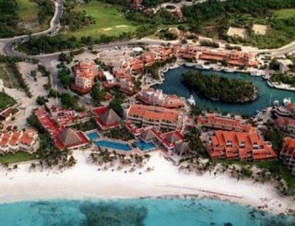 Omni Puerto Aventuras Beach Resort Riviera Maya