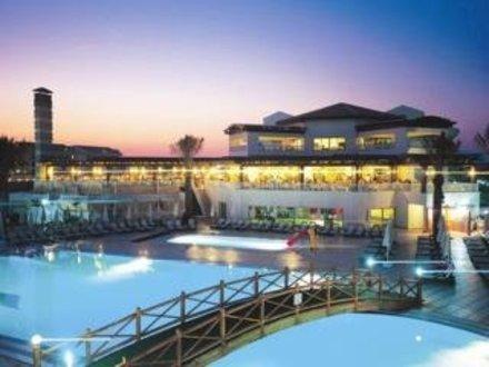 Aydinbey Famous Resort Hotel Belek, Turkey - Flyin com