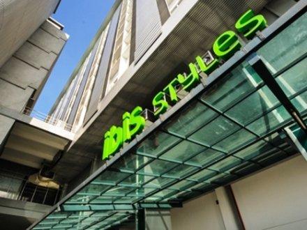 Ibis Styles Hotel Kuala Lumpur Fraser Business Park Kuala Lumpur
