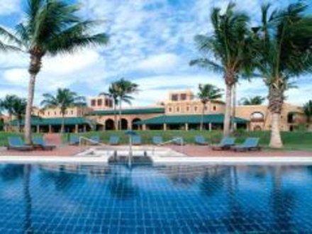 Pemba Beach Hotel T