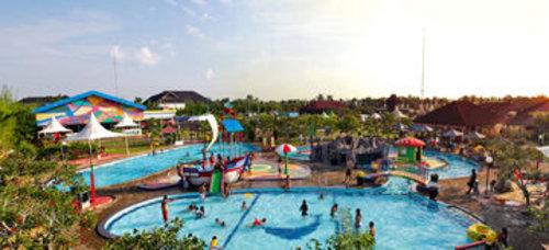 Gardenia Resort And Spa Pontianak Indonesia Flyin Com