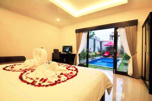 De Bharata Bali Villas Seminyak Bali Indonesia Flyin Com