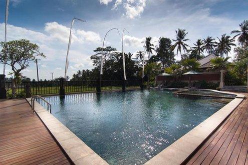 Onje Villa Ubud Bali Indonesia Flyin Com