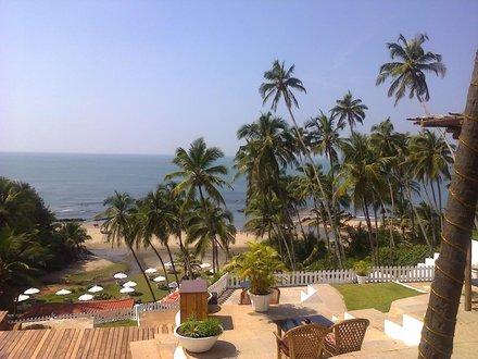 Ocean Bliss Beach Resort Goa, India - Flyin com
