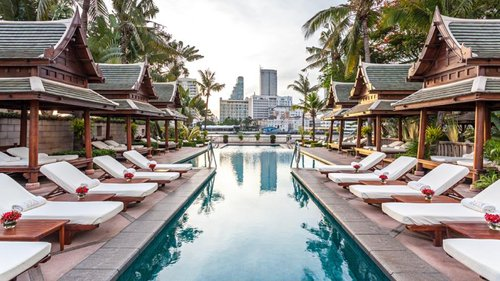 New Peninsula Hotel Bangkok