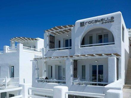 Rocabella Mykonos Art Hotel U0026 Spa, Mykonos