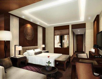 Fairmont Jakarta Jakarta Indonesia Flyin Com
