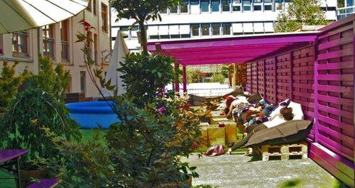 Baxpax Downtown Hostel Hotel Berlin, Germany - Flyin.com