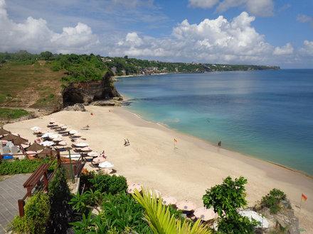 Lexington Klapa Resort Bali Indonesia Flyin Com