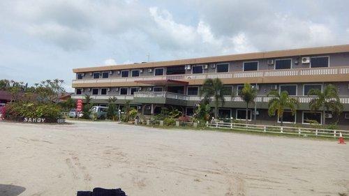 Sandy Beach Resort Langkawi