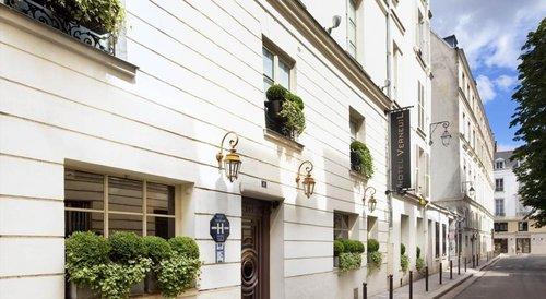 Hotel Verneuil Saint Germain Des pres Paris, France - Flyin com