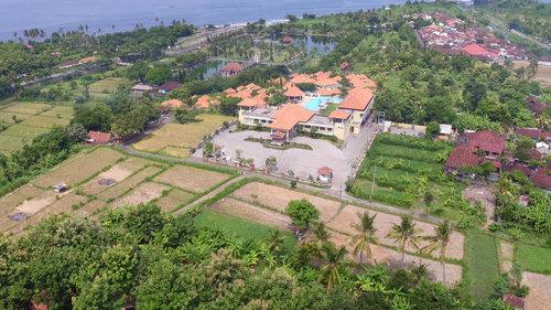Tanjung Lima Seminyak Villas Bali Indonesia Flyin Com