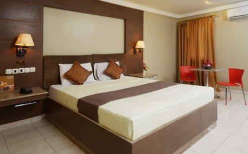 C One Hotel Cempaka Putih Jakarta Indonesia Flyin Com
