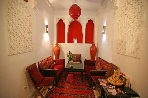 Riad Fabiola Et Spa Marrakech Morocco Flyin Com
