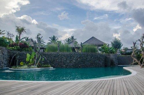 Royal Tulip Visesa Ubud Hotel Bali Indonesia Flyin Com
