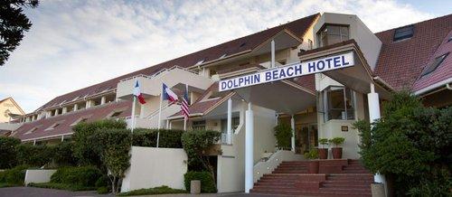 Dolphin Beach Hotel Cape Town South Africa Flyin
