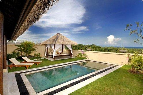 Ocean Blue Hotel Bali Bali Indonesia Flyin Com