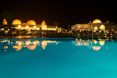 Gorgonia Beach Resort Marsa Alam