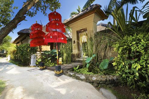 énorme réduction e351a cd324 Mimpi Resort Menjangan Bali, Indonesia - Flyin.com