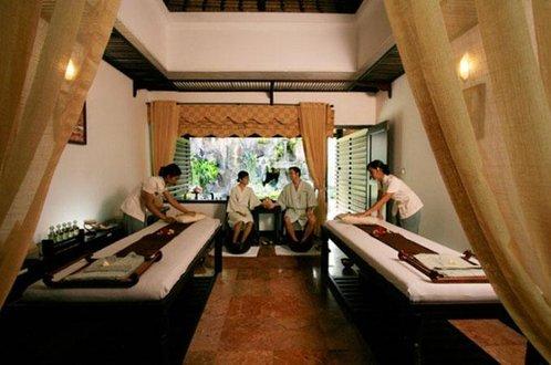 The Dreamland Luxury Villas Spa Bali Indonesia Flyin Com