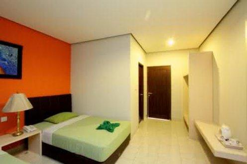 Green Villas Hotel And Spa Bali Bali Indonesia Flyin Com