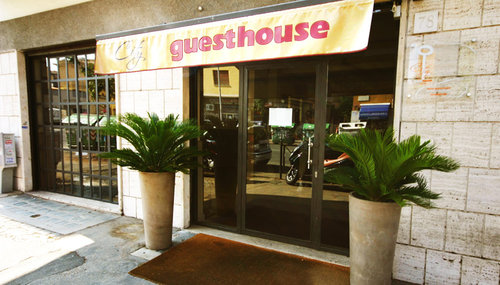 Discount [70% Off] Guest House Rome Italy | 6 Hotel New York