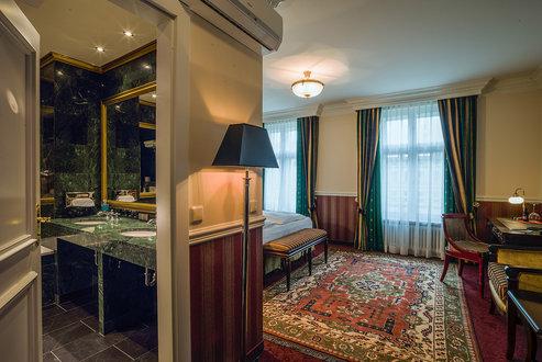 Myer S Hotel Berlin Berlin Germany Flyin Com