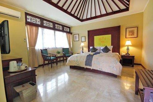 Royal Tunjung Bali Hotel Spa Bali Indonesia Flyin Com