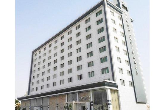 Hotels in Al Faisaliah, Jeddah: Book Hotels Now - Flyin com