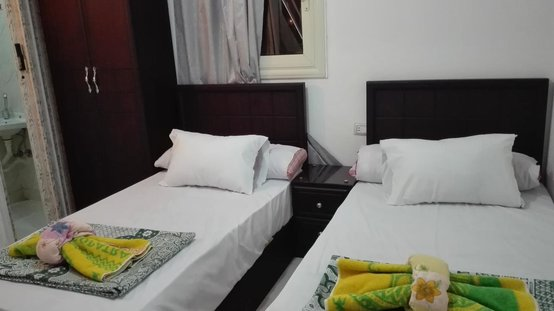 احجز فندقك الآن بأرخص سعر القاهرة فنادق غير مصنفة في