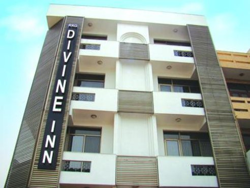 3 Star Hotels in New Delhi: Book Online Now @ Flyin com