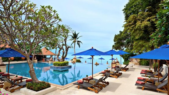 Marriott Hotels & Resorts Hotels in Koh Samui: Book Hotels