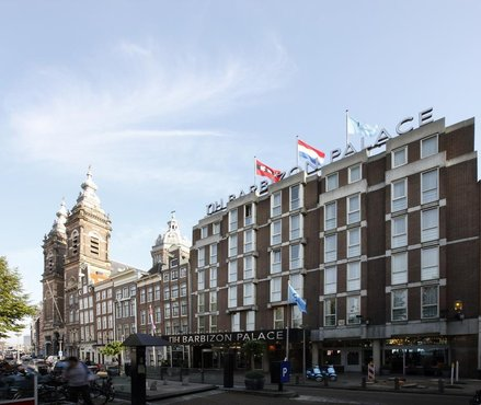 Nh Collection Hotels In Amsterdam Book Hotels Now Flyin Com