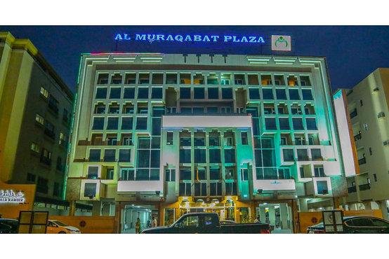 Hotels in Dubai: Book Online Now - Flyin com