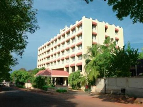 Hotels in otherAreas, Mangalore: Book Hotels Now - Flyin com