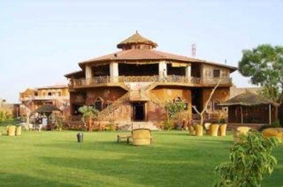 2 Star Hotels in Jodhpur: Book Online Now @ Flyin com