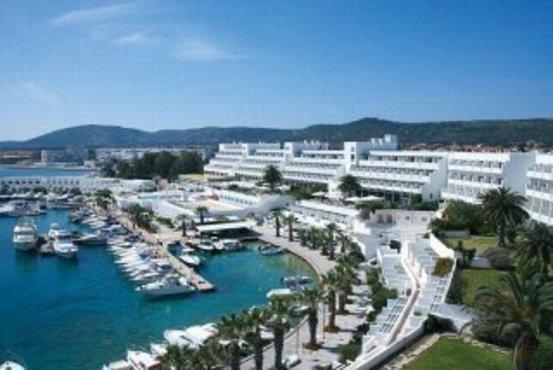 Altin Yunus Resort Thermal Hotel