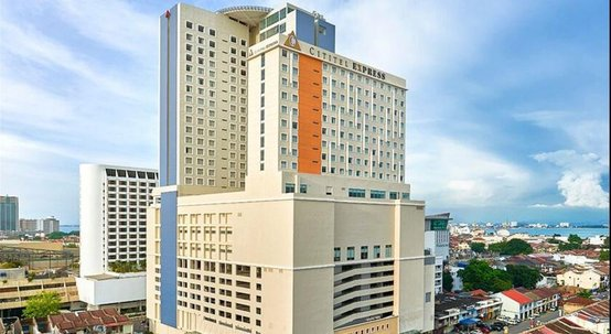 3 Star Hotels in Penang: Book Online Now @ Flyin com