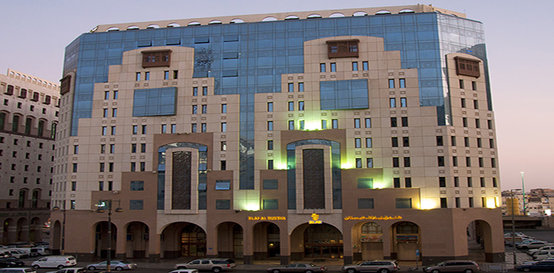 2 Star Hotels in Madinah: Book Online Now @ Flyin com